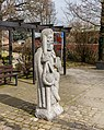Statue Jakobus der Ältere, Jakobusplatz, Langerwehe-7780.jpg