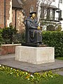Statue of Sir Thomas More - geograph.org.uk - 1569944.jpg