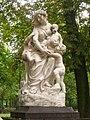 Statues in Brussels Park - IMG 3722.JPG