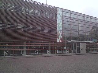 Stedelijk Museum Alkmaar municipal museum of Alkmaar, North Holland
