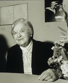 Stephanie Kwolek American chemist; invented Kevlar