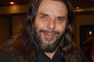 Stephen Dedman