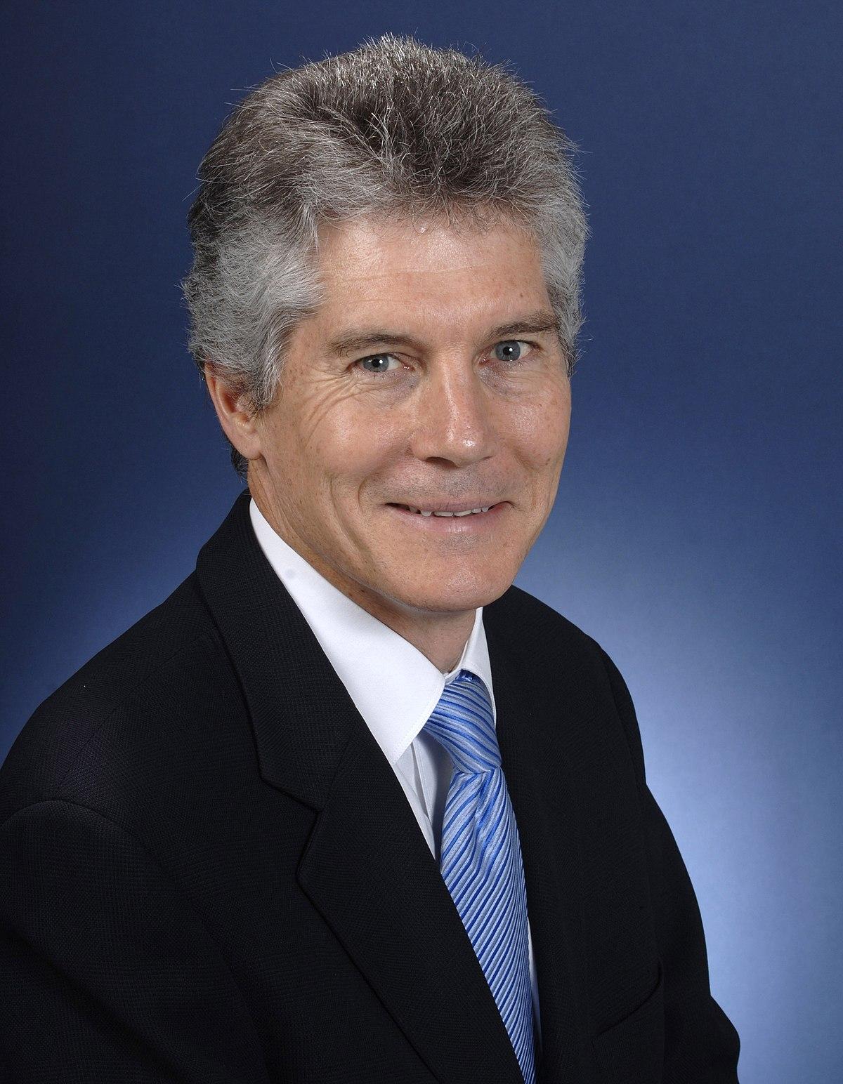Stephen Smith (Australian politician) - Wikipedia