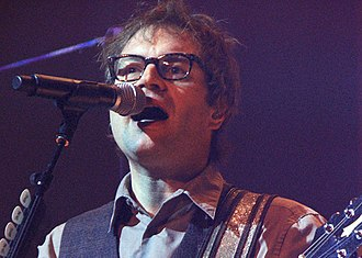 Steven Page - Steven Page in 2008