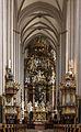 Stift Zwettl Kirche Hochaltar 03.JPG