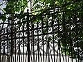 Still Life with Filigree Fence - Vratsa - Bulgaria (28082484627).jpg