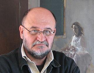 Stole Popov Macedonian film director