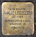 Stolperstein Alte Schönhauser Str 4 (Mitte) Amalie Lebzelter.jpg