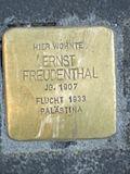 Stolperstein Ernst Freudenthal.jpg