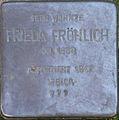 Stolperstein Karlsruhe Fröhlich Frieda.jpeg
