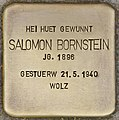 Stolperstein für Salomon Bornstein (Differdingen).jpg