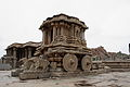 StoneChariot VittalaTemple 9381.JPG