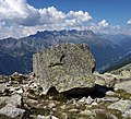 Stone on mountain, France.jpg