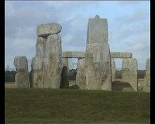 Datei:Stonehenge.ogv