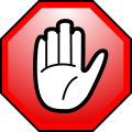 Stop hand nuvola alternate.svg