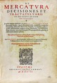 Stracca - De mercatura decisiones, 1593 - 410.tif