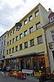 Stralsund, Apollonienmarkt 4 (2012-05-12), by Klugschnacker in Wikipdia.jpg