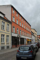 Stralsund, Tribseer Straße 26 (2012-05-12), by Klugschnacker in Wikipedia.jpg