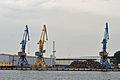 Stralsund, Volkswerft (2012-06-28), by Klugschnacker in Wikipedia.JPG