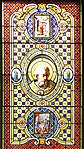 Strawberry Hill House Stained Glass 6 (29836931472).jpg