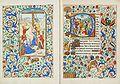 Stundenbuch der Maria von Burgund Wien cod. 1857 104v 105r.jpg