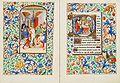 Stundenbuch der Maria von Burgund Wien cod. 1857 89v 90r.jpg