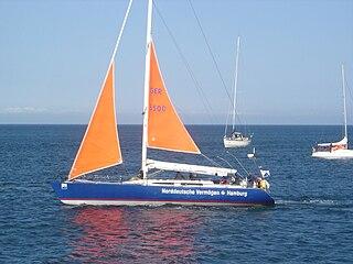 Trysail Storm sail