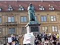 Stuttgart Save the internet Demo Schillerplatz 1 20190323 yj.jpg