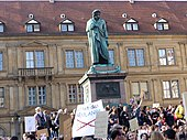 Stuttgart Save the internet Demo Schillerplatz 1 20190323 yj.jpg