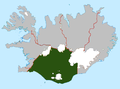 Suðurland map.png