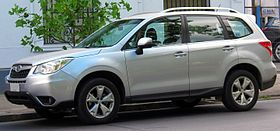 Subaru Forester 2.0 XS 2013 (14901208478) (cropped).jpg