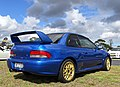 Subaru Impreza WRX STi Coupe 22B replica (26346976928).jpg
