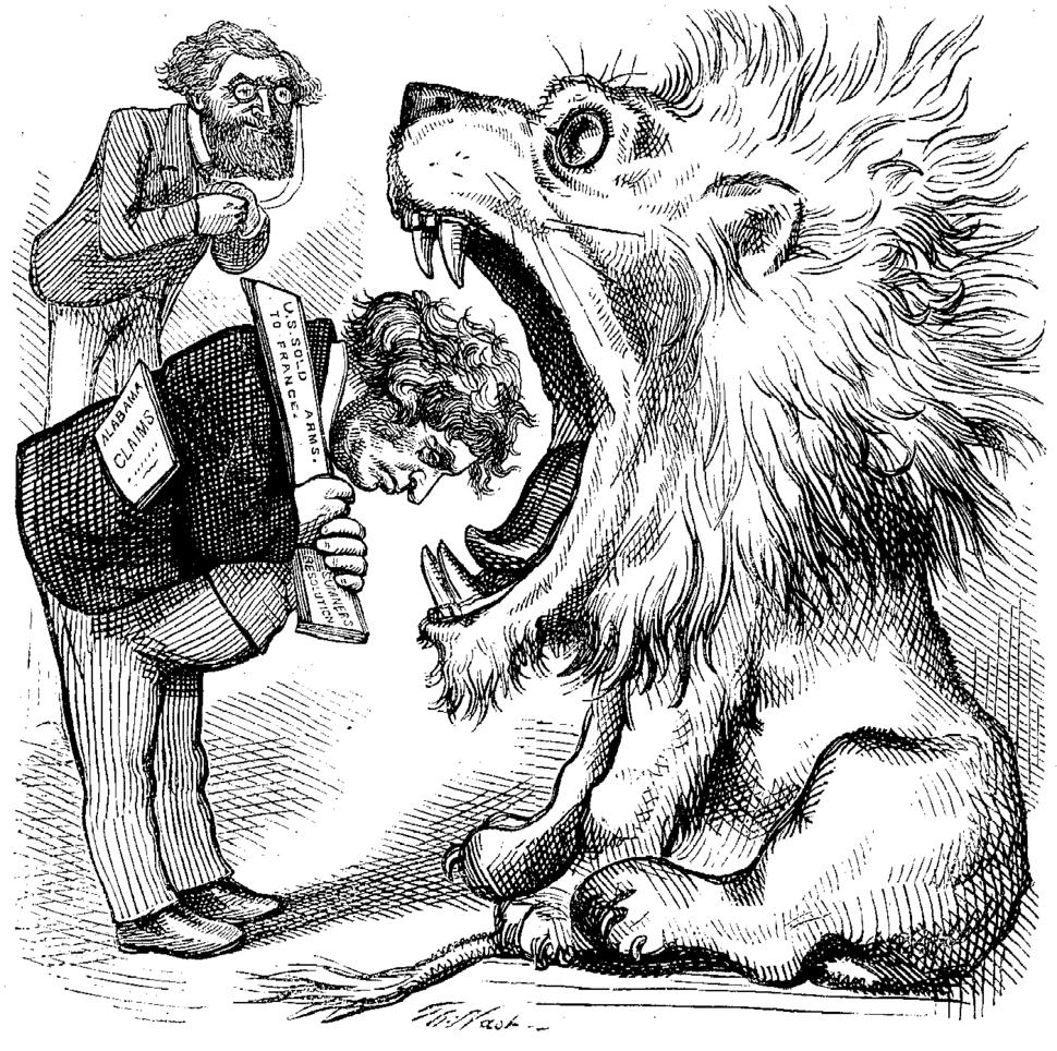 Sumner Lion
