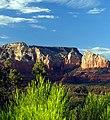 Sunset Scenes, Sedona, AZ 7-30-13zzd (9590422647).jpg