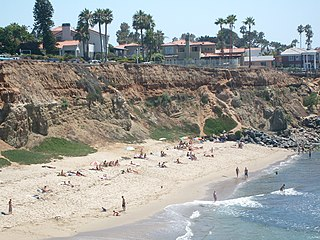 Sunset Cliffs, San Diego neighborhood of San Diego