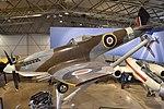 Supermarine Spitfire LF.XVIe 'TE462' (24953411707).jpg