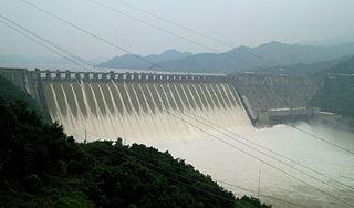 2006 North Korean floods