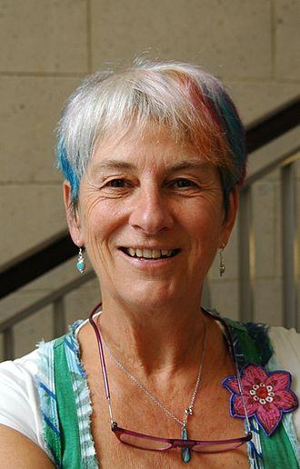 Susan Blackmore - Susan Blackmore in 2014