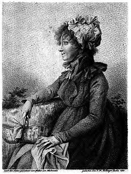 Susanne von Bandemer