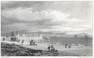Swansea pier