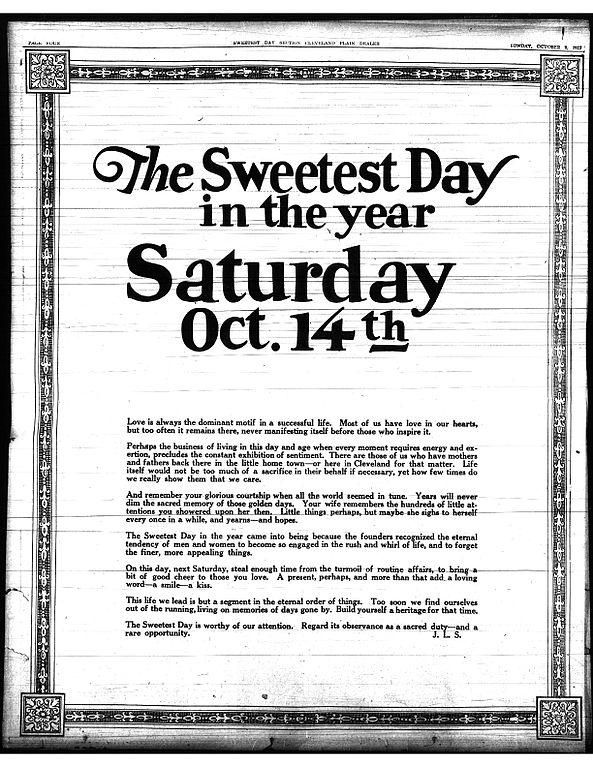 The Cleveland Plain Dealer, October 8, 1922