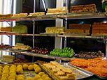 Snoep Mithai for Diwali en andere Festivals van India.jpg