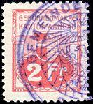 Switzerland Aargau 1913 Revenue 2Fr - 14A.jpg