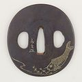 Sword Guard (Tsuba) MET 14.60.83 002feb2014.jpg