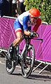 Sylvain Chavanel, London 2012 Time Trial - Aug 2012.jpg