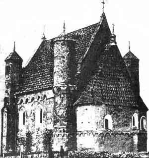 Church of St. Michael, Synkavichy - Image: Synkaviczy St Michael Church