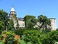 Szczytna. Zamek 1831-1937. 03..JPG