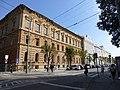 Szeged Bolyai épület (volt Piarista Gimnázium és Rendház) 2013-09-25.JPG