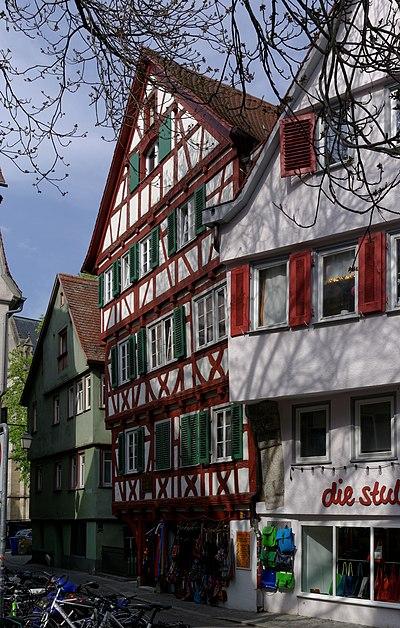 Tübingen Hirschgasse 16 BW 2015-04-27 16-28-25.jpg
