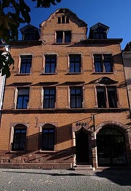 Türkenstraße 19